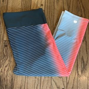 EUC Gapfit Workout Pants